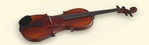 Horizontal Fiddle